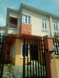 4 bedroom Semi Detached Duplex House for sale Western Estate Ikota Villa, lekki, Lagos. Ikota Lekki Lagos