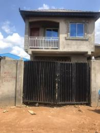 4 bedroom House for sale Abule Egba Lagos