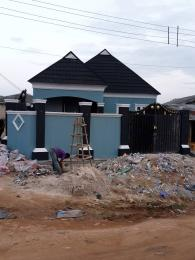 4 bedroom Detached Duplex House for sale Akute Agbado Ifo Ogun