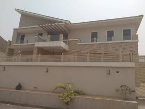 4 bedroom Detached Duplex House for sale Enugu Enugu