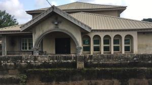 4 bedroom Detached Duplex House for sale Ibadan Oyo