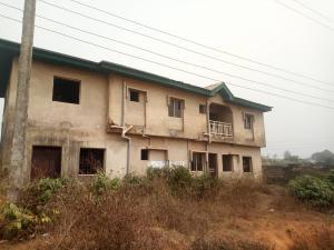 4 bedroom Detached Duplex House for sale Ibafo Obafemi Owode Ogun
