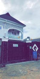 4 bedroom Massionette House for sale Idimu Egbe/Idimu Lagos