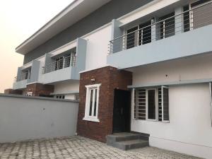 4 bedroom Detached Duplex House for sale Ilaje Ajah Lagos