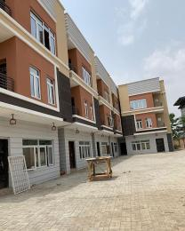 4 bedroom Detached Duplex House for sale Jahi Abuja