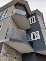 4 bedroom Detached Duplex House for sale Magodo Kosofe/Ikosi Lagos