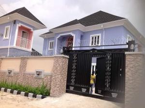 4 bedroom Detached Duplex House for sale Port Harcourt Rivers