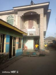 4 bedroom Duplex for sale Iwofe road Obio-Akpor Rivers
