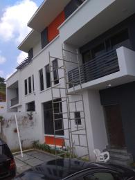 4 bedroom Semi Detached Duplex House for sale Hillside estate dawaki extension Gwarinpa Abuja