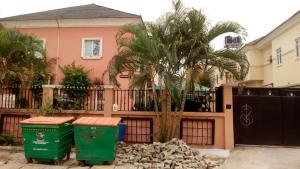 4 bedroom House for shortlet Chevy view Lekki Lekki Phase 1 Lekki Lagos