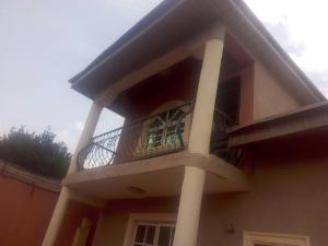 4 bedroom House for rent akobo Akobo Ibadan Oyo - 1
