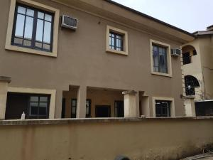 4 bedroom Detached Duplex House for sale Isolo Ajao Estate Isolo Lagos