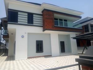 4 bedroom Detached Duplex House for sale megamond estate Lekki Lagos