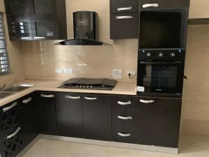 4 bedroom Detached Duplex House for rent Osapa London  Osapa london Lekki Lagos