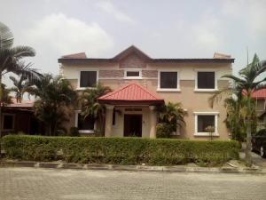4 bedroom Detached Duplex House for rent Manor Garden VGC Lekki Lagos