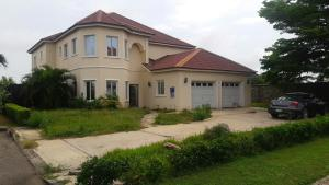 5 bedroom Detached Duplex House for rent spa road ikate  Ikate Lekki Lagos
