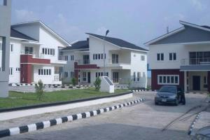 4 bedroom House for sale Jericho  Jericho Ibadan Oyo
