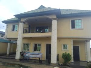 4 bedroom House for sale Transforner Bucknor Isolo Lagos