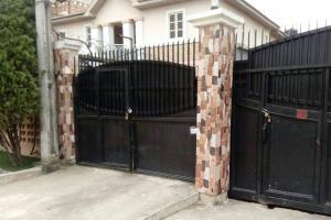 4 bedroom House for sale Millenum Estate Gbagada Lagos Millenuim/UPS Gbagada Lagos - 0