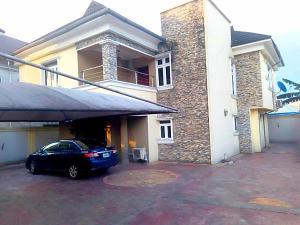 4 bedroom Detached Duplex House for sale Nta Apara Link Port Harcourt Rivers