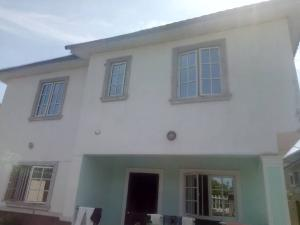 4 bedroom Flat / Apartment for rent - Sangotedo Lagos