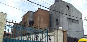 4 bedroom Detached Duplex House for sale Off Bayo Shodipo street, Off Akinremi street, Anifowoshe Ikeja Obafemi Awolowo Way Ikeja Lagos