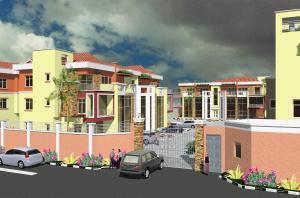4 bedroom House for rent 19/29 Adetola Ayeni Street, Lekki Phase 1 behind Dome Church Lekki Phase 1 Lekki Lagos