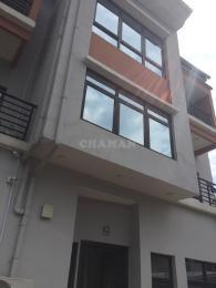 4 bedroom Terraced Duplex House for rent estate Adeniyi Jones Ikeja Lagos
