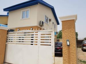4 bedroom House for sale - Jabi Abuja