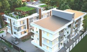 4 bedroom Massionette House for sale Orchid Hotel Road, chevron Lekki Lagos