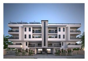 4 bedroom House for sale Orchid Hotel Road, chevron Lekki Lagos - 3