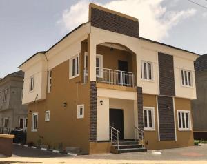 4 bedroom Detached Duplex House for sale Ikota Villa Estate, Ikota Lekki Lagos