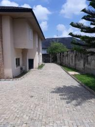 4 bedroom Detached Duplex House for sale Iyanganku Ibadan Oyo