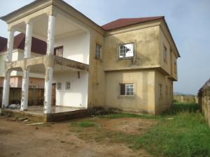 4 bedroom Detached Duplex House for sale Lokogoma District - Abuja Lokogoma Abuja