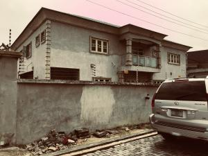 4 bedroom House for sale Ocean palm Estate. Sangotedo Ajah Lagos