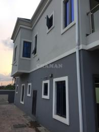 4 bedroom Detached Duplex House for sale Peace estate near isheri Magodo GRA Phase 1 Ojodu Lagos