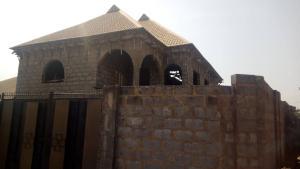 4 bedroom Detached Duplex House for sale - Akobo Ibadan Oyo