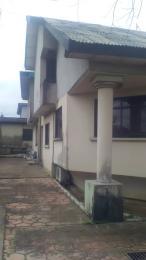 4 bedroom House for sale off ajewole street Ipaja Lagos