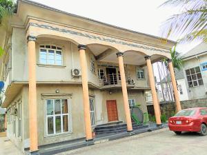4 bedroom House for sale Farm road Eliozu Port Harcourt Rivers