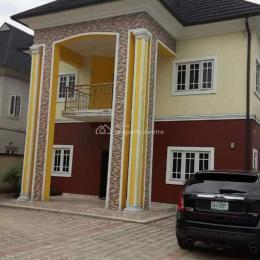 Detached Duplex House for sale .. Trans Amadi Port Harcourt Rivers