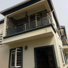 4 bedroom Detached Duplex House for sale Transekulu Enugu Enugu