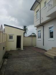 4 bedroom Detached Duplex House for sale shangisha Magodo GRA Phase 2 Kosofe/Ikosi Lagos