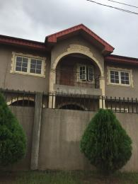 4 bedroom Semi Detached Duplex House for rent journalist estate Arepo Arepo Ogun