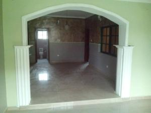 4 bedroom House for rent Amarey close, Mopol Road. Sangotedo Ajah Lagos