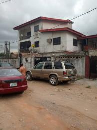 Semi Detached Duplex House for sale  IRE AKARI estate Oke-Afa Isolo Lagos