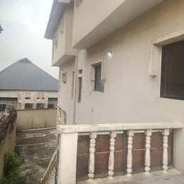 4 bedroom Semi Detached Duplex House for rent Magodo phase 2 Magodo Kosofe/Ikosi Lagos