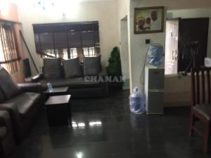 4 bedroom Semi Detached Duplex House for rent Arepo near Berger Ojodu Lagos
