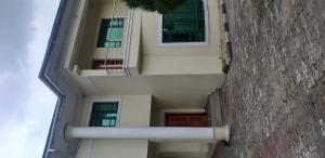 4 bedroom Detached Duplex House for rent Off nta rd  Magbuoba Port Harcourt Rivers