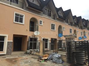 4 bedroom Terraced Duplex House for rent Estate Arepo Arepo Ogun