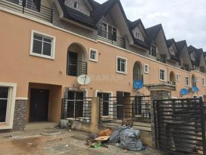 4 bedroom Terraced Duplex House for rent Estate Arepo Arepo Ogun